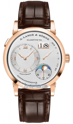 A. Lange & Sohne Lange 1 Moonphase 38.5mm 192.032