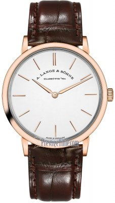 A. Lange & Sohne Saxonia Thin Manual Wind 37mm 201.033