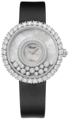 Chopard Happy Diamonds 204445-1001