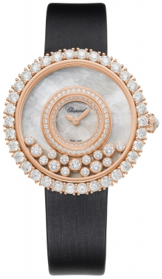 Chopard Happy Diamonds 204445-5001