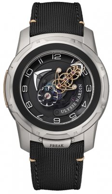 Ulysse Nardin Freak Out 2053-132/02