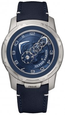Ulysse Nardin Freak Out 2053-132/03.1