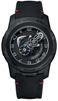 Ulysse Nardin Freak Out 2053-132/BLACK