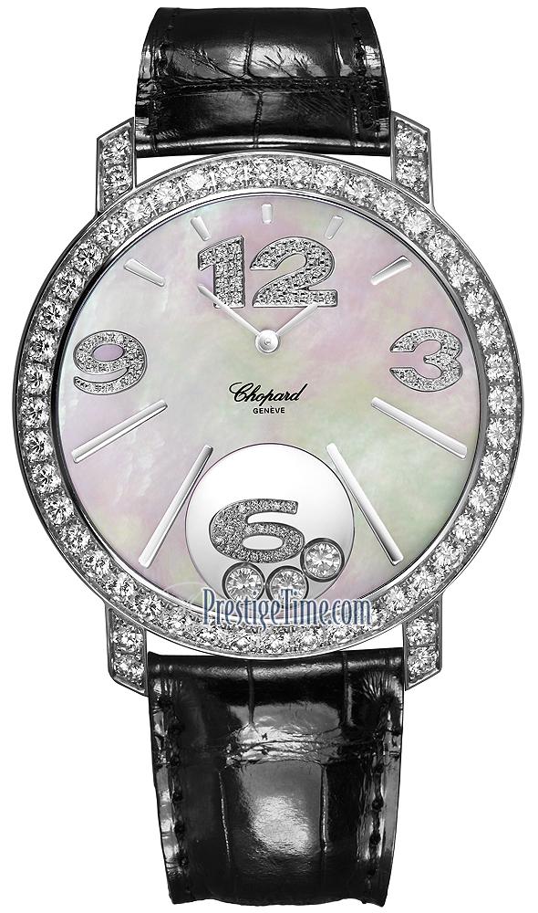 16095dcee90e8 Availability. Chopard Happy Diamonds Ladies Watch