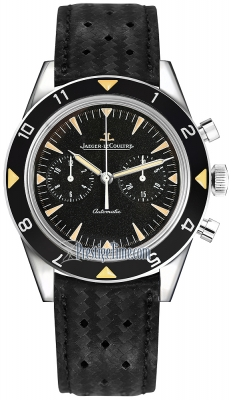 Jaeger LeCoultre Tribute to Deep Sea Chronograph 207857j