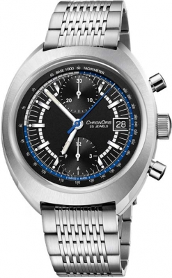 Oris Chronoris 01 673 7739 4084-Set MB