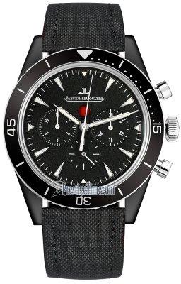 Jaeger LeCoultre Deep Sea Chronograph Cermet 208a570