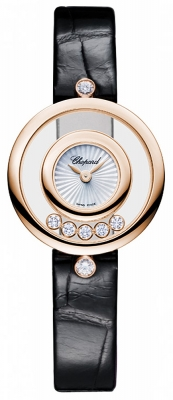 Chopard Happy Diamonds 209415-5001-AL