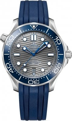 Omega Seamaster Diver 300m Co-Axial Master Chronometer 42mm 210.32.42.20.06.001
