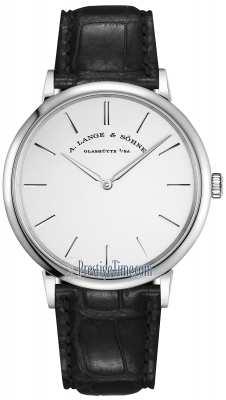 A. Lange & Sohne Saxonia Thin Manual Wind 40mm 211.027