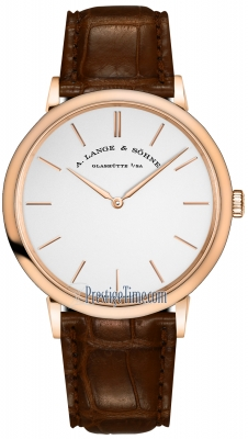 A. Lange & Sohne Saxonia Thin Manual Wind 40mm 211.033