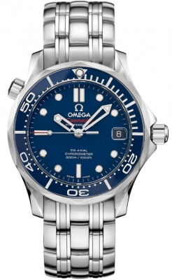 Omega Seamaster Diver 300m Co-Axial Automatic 36.25mm 212.30.36.20.03.001