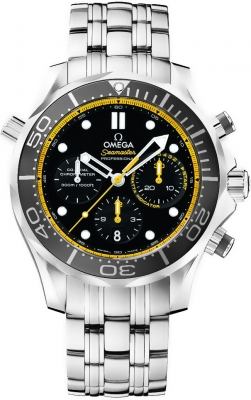 Omega Seamaster Watches Discounted Prices