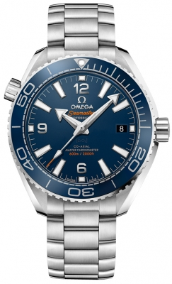 Omega Planet Ocean 600m Co-Axial Master Chronometer 39.5mm 215.30.40.20.03.001