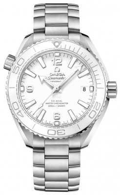 Omega Planet Ocean 600m Co-Axial Master Chronometer 39.5mm 215.30.40.20.04.001