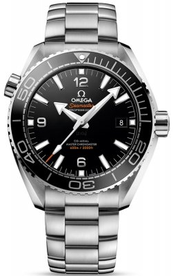 Omega Planet Ocean 600m Co-Axial Master Chronometer 43.5mm 215.30.44.21.01.001