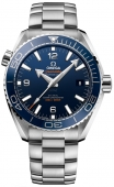 Planet Ocean 600m Co-Axial Master Chronometer 43.5mm