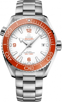 Omega Planet Ocean 600m Co-Axial Master Chronometer 43.5mm 215.30.44.21.04.001