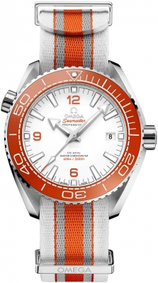 Omega Planet Ocean 600m Co-Axial Master Chronometer 43.5mm 215.32.44.21.04.001