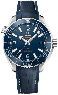 Omega Planet Ocean 600m Co-Axial Master Chronometer 39.5mm 215.33.40.20.03.001