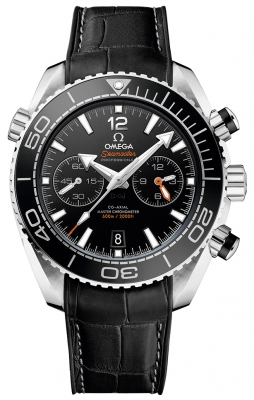 Omega Planet Ocean 600m Co-Axial Master Chronometer Chronograph 45.5mm 215.33.46.51.01.001