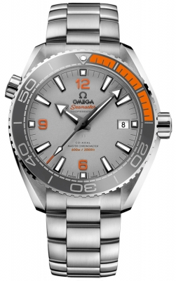 Omega Planet Ocean 600m Co-Axial Master Chronometer 43.5mm 215.90.44.21.99.001