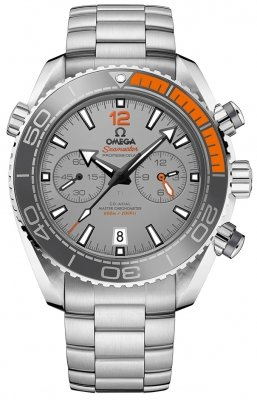 Omega Planet Ocean 600m Co-Axial Master Chronometer Chronograph 45.5mm 215.90.46.51.99.001