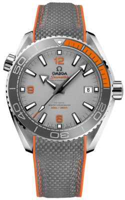 Omega Planet Ocean 600m Co-Axial Master Chronometer 43.5mm 215.92.44.21.99.001