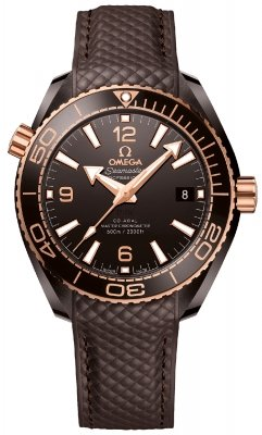 Omega Planet Ocean 600m Co-Axial Master Chronometer 39.5mm 215.62.40.20.13.001