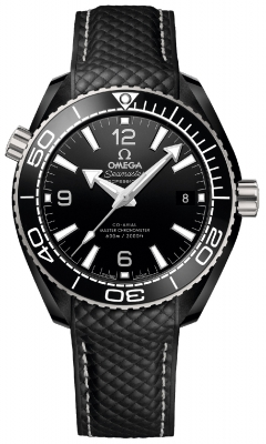 Omega Planet Ocean 600m Co-Axial Master Chronometer 39.5mm 215.92.40.20.01.001