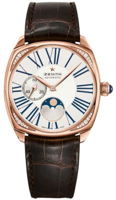 Zenith Star Moonphase 22.1925.692/01.c725