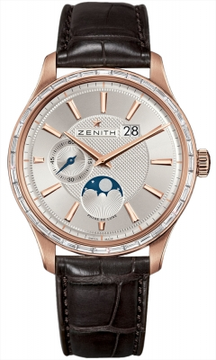 Zenith Captain Moonphase 22.2141.691/01.c498