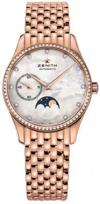 Zenith Elite Ultra Thin Lady Moonphase 33mm 22.2310.692/81.m2310