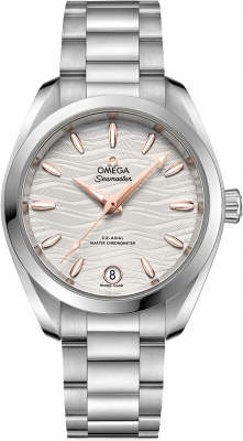 Omega Aqua Terra 150m Master Co-Axial 34mm 220.10.34.20.02.001