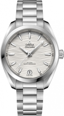 Omega Aqua Terra 150m Master Co-Axial 34mm 220.10.34.20.02.002