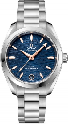 Omega Aqua Terra 150m Master Co-Axial 34mm 220.10.34.20.03.001
