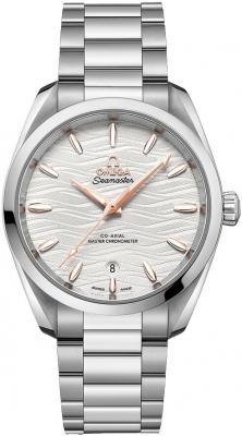 Omega Aqua Terra 150M Co-Axial Master Chronometer 38mm 220.10.38.20.02.002