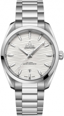 Omega Aqua Terra 150M Co-Axial Master Chronometer 38mm 220.10.38.20.02.003