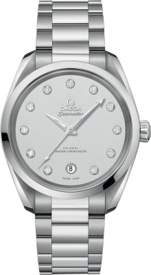 Omega Aqua Terra 150M Co-Axial Master Chronometer 38mm 220.10.38.20.52.001
