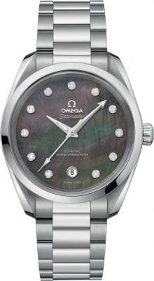Omega Aqua Terra 150M Co-Axial Master Chronometer 38mm 220.10.38.20.57.001