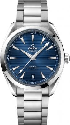 Omega Aqua Terra 150M Co-Axial Master Chronometer 41mm 220.10.41.21.03.004