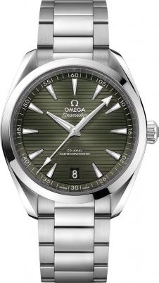 Omega Aqua Terra 150M Co-Axial Master Chronometer 41mm 220.10.41.21.10.001