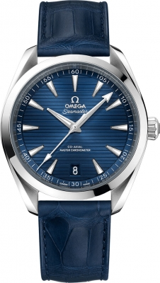 Omega Aqua Terra 150M Co-Axial Master Chronometer 41mm 220.13.41.21.03.003
