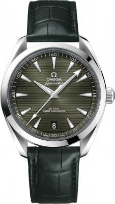 Omega Aqua Terra 150M Co-Axial Master Chronometer 41mm 220.13.41.21.10.001