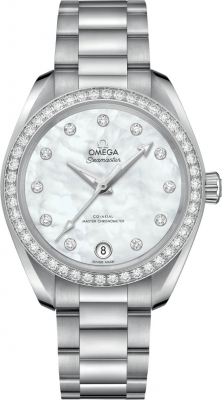 Omega Aqua Terra 150m Master Co-Axial 34mm 220.15.34.20.55.001