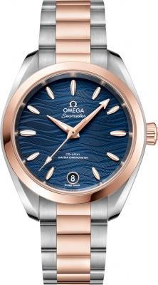 Omega Aqua Terra 150m Master Co-Axial 34mm 220.20.34.20.03.001