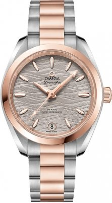 Omega Aqua Terra 150m Master Co-Axial 34mm 220.20.34.20.06.001