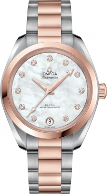 Omega Aqua Terra 150m Master Co-Axial 34mm 220.20.34.20.55.001