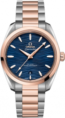 Omega Aqua Terra 150M Co-Axial Master Chronometer 38mm 220.20.38.20.03.001