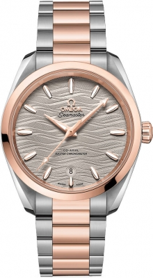 Omega Aqua Terra 150M Co-Axial Master Chronometer 38mm 220.20.38.20.06.001